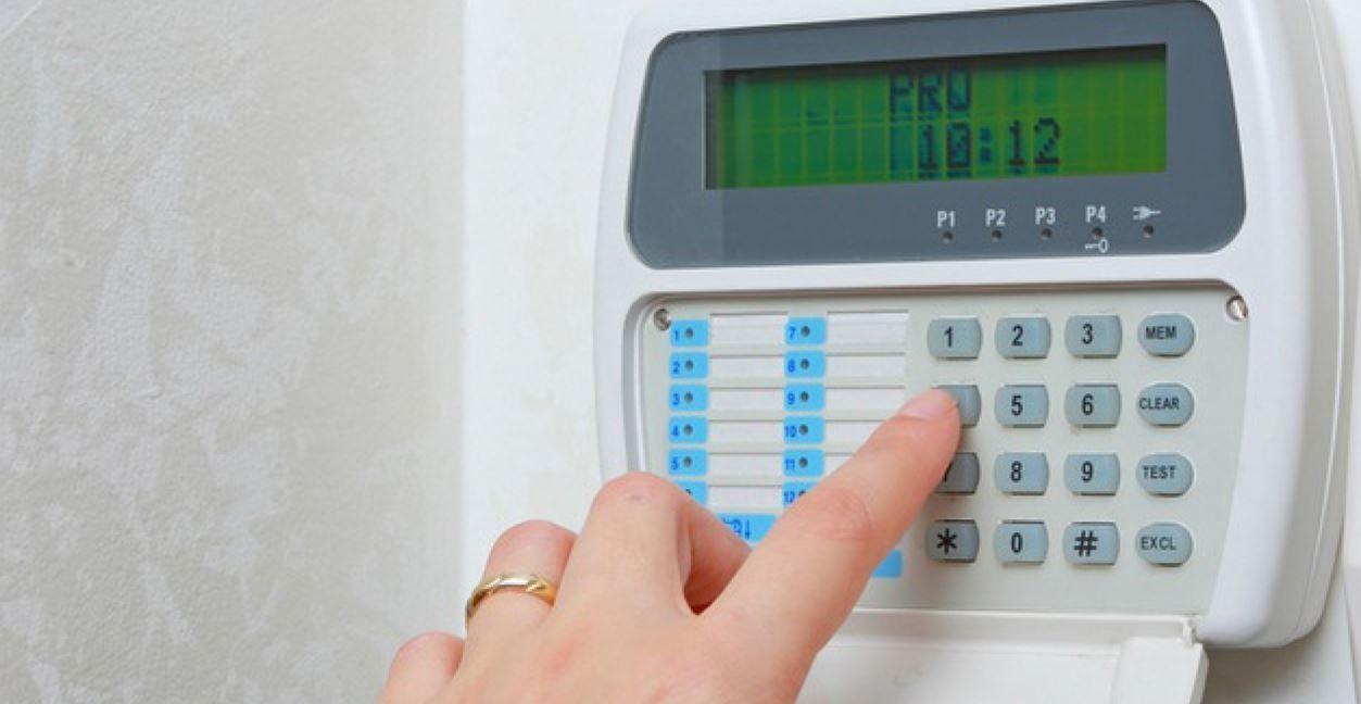alarmas sin electricidad económicas